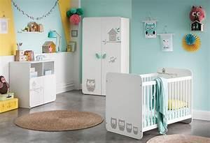Choisissez le meilleur eclairage pour la chambre de bebe for A quel age bebe dort dans sa chambre