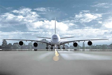 Airbus A380: Everything You Need to Know | Aviation Blog
