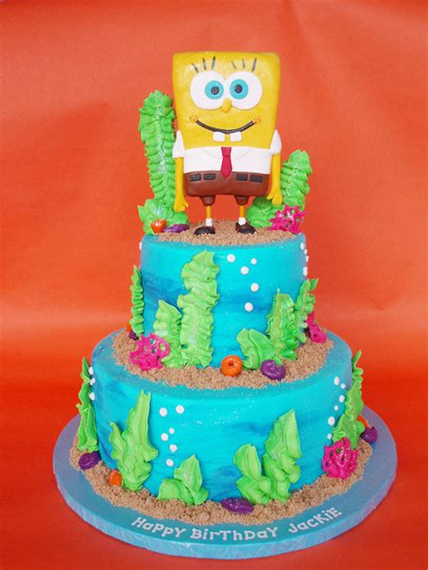 cake ideas for spongebob birthday cake ideas birthday cake cake ideas by prayface net