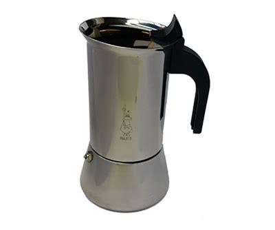 moka pot 6 cup venus 6 cup moka pot alternative brewing chiasso coffee roasters