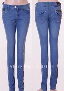 Latest new design womenu0026#39;s jeans brand jeans fashion jeans denim jeans wholesale and retail ...
