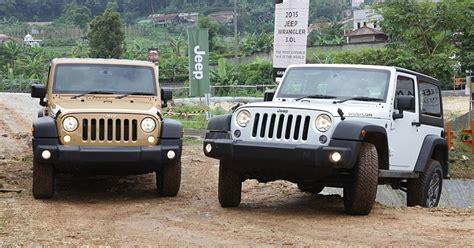 jeep indonesia harga lengkap jeep wrangler 3 000 cc di indonesia
