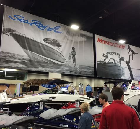 Tige Boats Knoxville by Photos From The 2014 Downtown Knoxville Boat Show