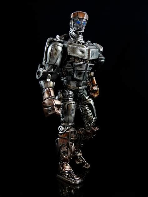 Great Real Steel Wallpapers by Custom Real Steel Atom By Tb Production In 2019 Real