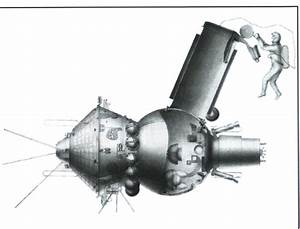 Voskhod Spacecraft - Pics about space