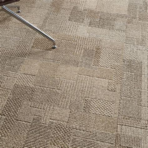mohawk franconia 24 quot x 24 quot carpet tile in worldly reviews wayfair