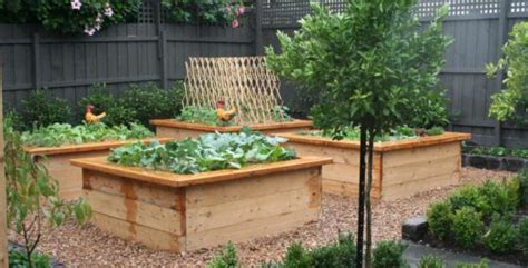 kitchen gardens design vegetable garden design ideas get inspired by photos of 1762