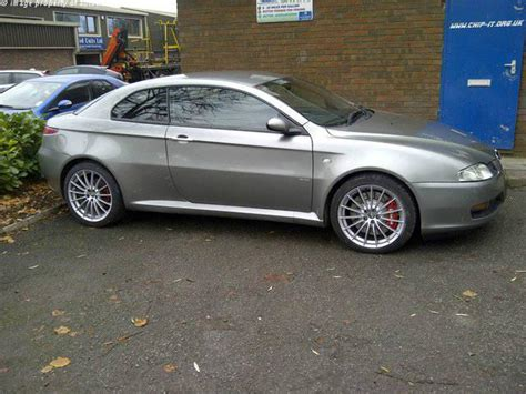 Alfa Romeo Gt For Sale by Alfa Romeo Gt 3 2 For Sale