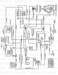 Collection Wiring Diagram For John Deere Riding Lawn