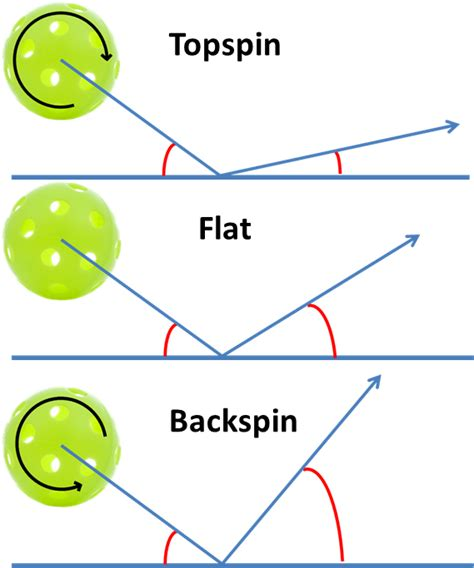 pickleball life spin