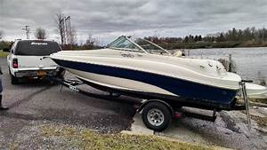 Sea Ray 190 Sundeck 2002 For Sale For  5 000
