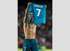 BREAKING!! Real Madrid Appeal For Ronaldo's Red Card