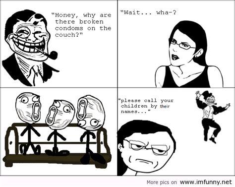 Trolls And Memes - dad memes troll