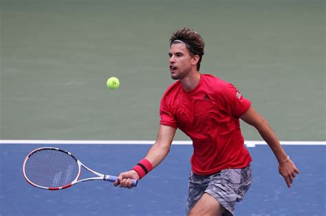 Thiem OK with how many of Big 3 are in US Open | Inquirer ...