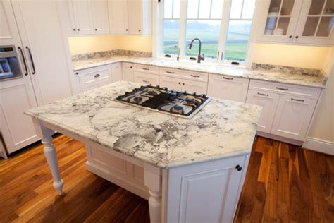 vermont kitchen cabinets profile white quartzite 3127
