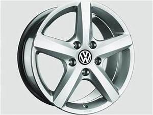 Jantes Alu Volkswagen : volkswagen jante alu 18 aspen argent brilliant ~ Dallasstarsshop.com Idées de Décoration