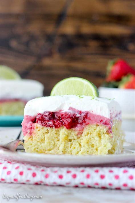 ideas  strawberry margarita cupcakes