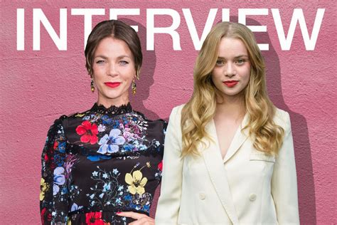 """August 2020 und die zweite staffel am 9. """"Biohackers"""": Interview mit Jessica Schwarz und Luna Wedler über die neue Netflix-Serie aus ..."""