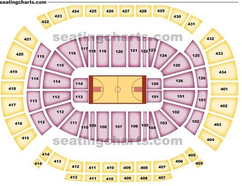 Rockets Tickets Toyota Center by Houston Rockets Seating Chart Cabinets Matttroy