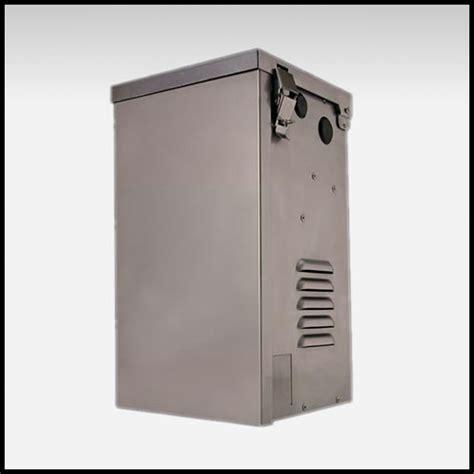 best outdoor lighting transformer 840 watt i force 12v transformer w secondary fuse for low