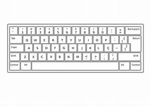 Clipart keyboard - BBCpersian7 collections