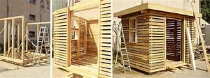 Gartenhäuschen Aus Holz : planwerkholz dipl ing fh jan krajak kleinsthaus ~ Markanthonyermac.com Haus und Dekorationen