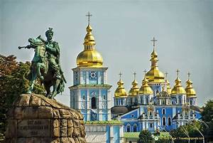 Russia and Ukraine River Cruise | Volga and Dnieper River ...