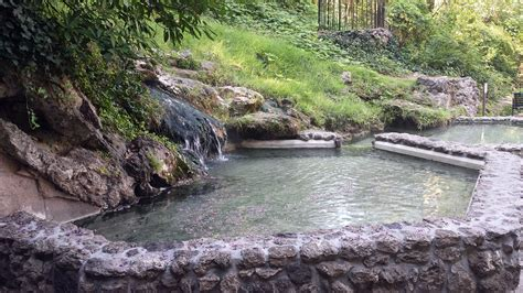 Theres No Better Place To Be Than These 47 Hot Springs In