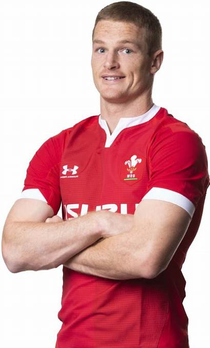 Johnny Mcnicholl Wales Rugby