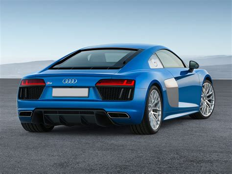 New 2017 Audi R8  Price, Photos, Reviews, Safety Ratings