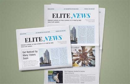 newspaper mockups  psd ai eps vector format