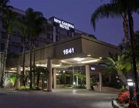 new gardena hotel updated 2017 reviews price
