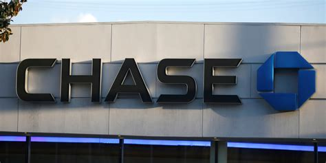 Dear Chase Bank. It's Over.