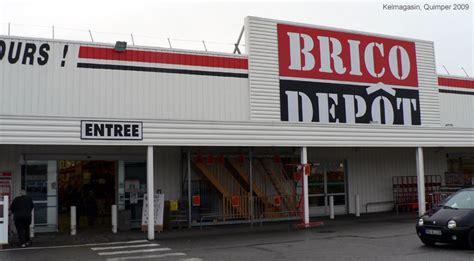 Les Magasins Brico Dépôt En France