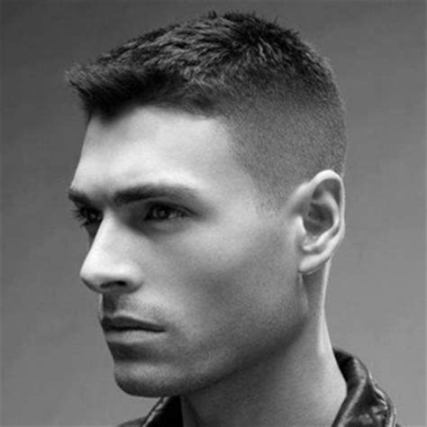 4 of The Most Popular Buzz Cut Hairstyles for Men   The