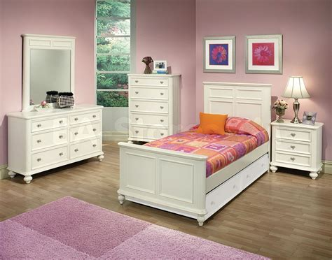 Boys Bedroom White Furniture   Raya Furniture