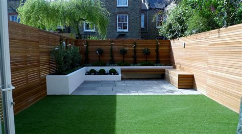 Low Garden Trellis by Hardwood Privacy Screen Trellis Slatted Batten Fence With