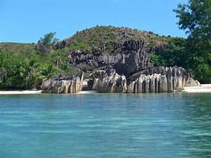 SeychellesBird and Curieuse Islands Indian Ocean