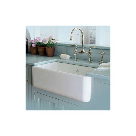 danze kitchen faucet faucet rc3018wh in white by rohl