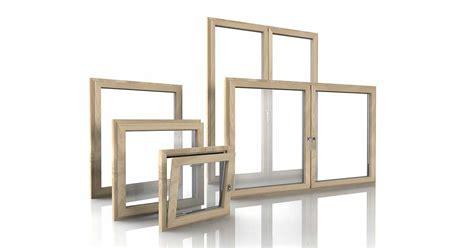 Fensterrahmen Aus Holz Kunststoff Oder Aluminium fensterrahmen im test 187 kunststoff alu oder holz