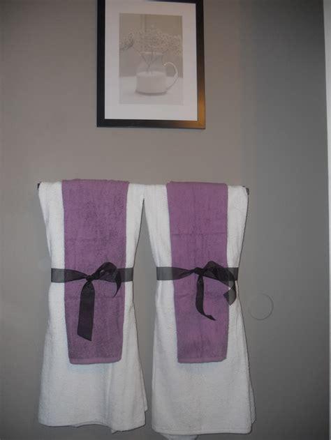 bathroom towels decoration ideas 18 best images about towels on plain towels