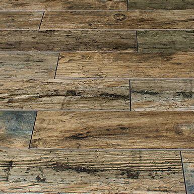 redwood natural  wood plank porcelain ebay