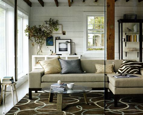 West Elm Living Room Ideas