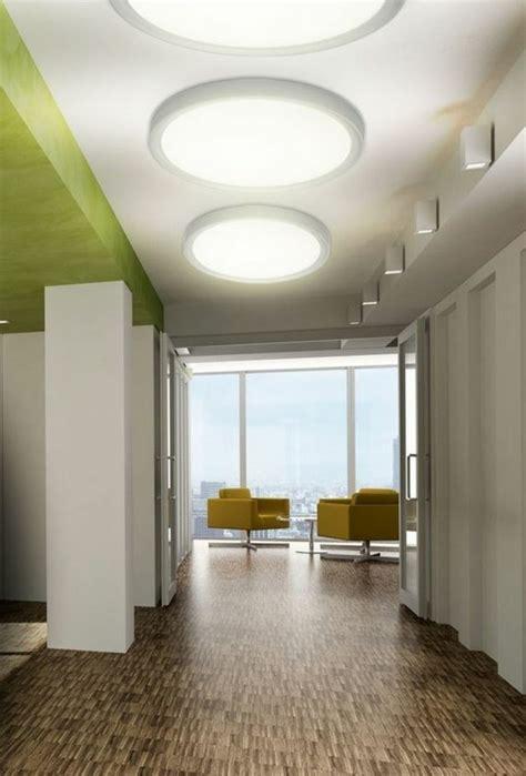 eclairage bureau plafond eclairage plafond great lumiare cuisine led luminaire