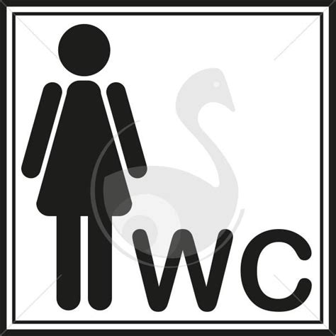 pictogramme wc femme