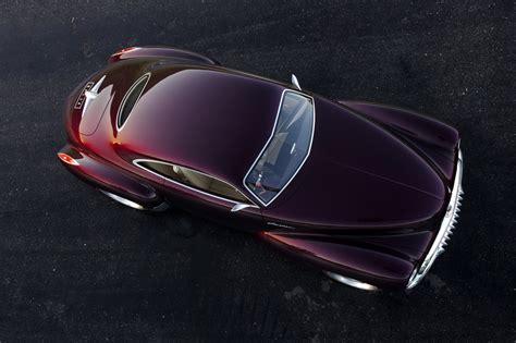 Holden Efijy był hołdem dla modelu FJ z lat 50. Hołdem o ...