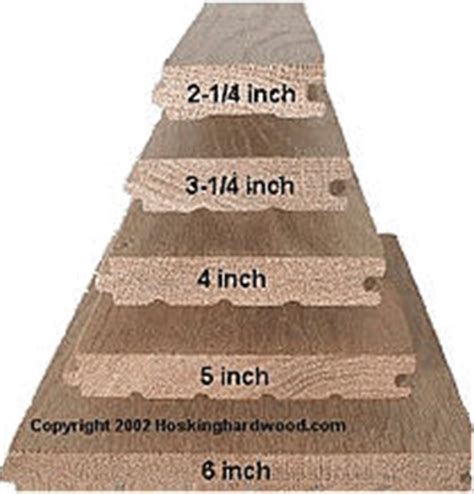hardwood floor plank sizes solid hardwood flooring do s and don ts