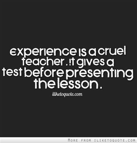 experience quotes ideas  pinterest mark twain