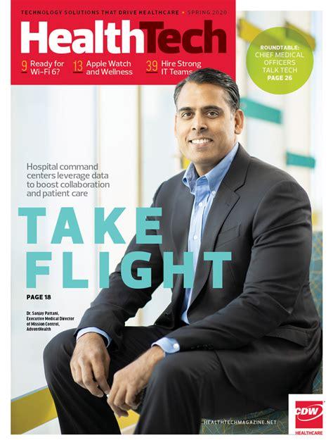 HealthTech Magazine   HealthTech Magazine