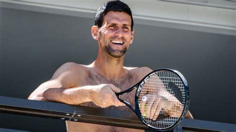 Novak djokovic y alexander zverev saltarán en breve a la pista del rod laver arena. Australian Open 2021 - In defence of Novak Djokovic - why ...